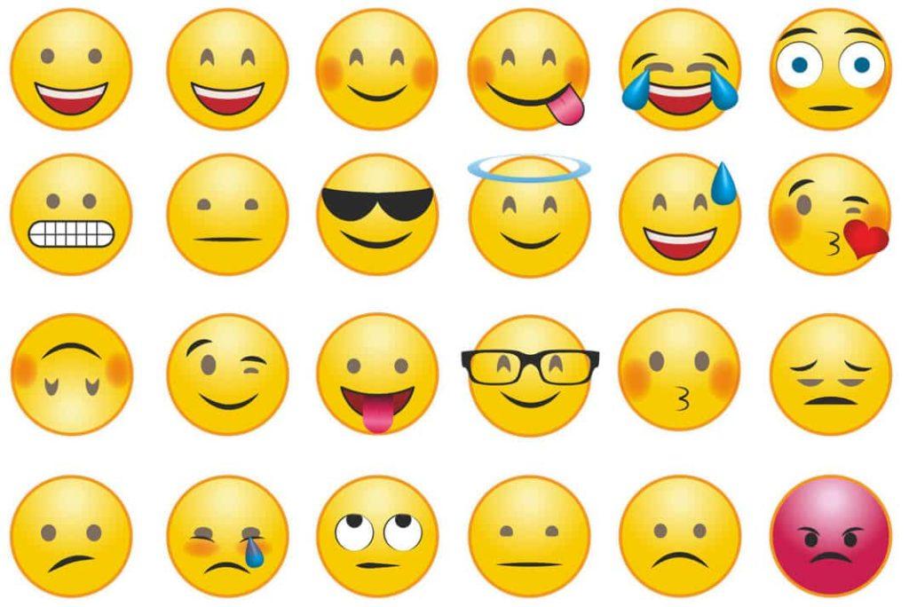 Emoji इमोजी