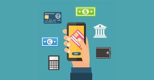 Digital E-Wallet