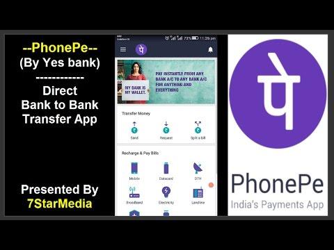 Phone Pe App