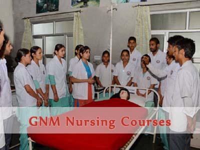 GNM Course