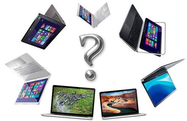 Laptop Buy Guide