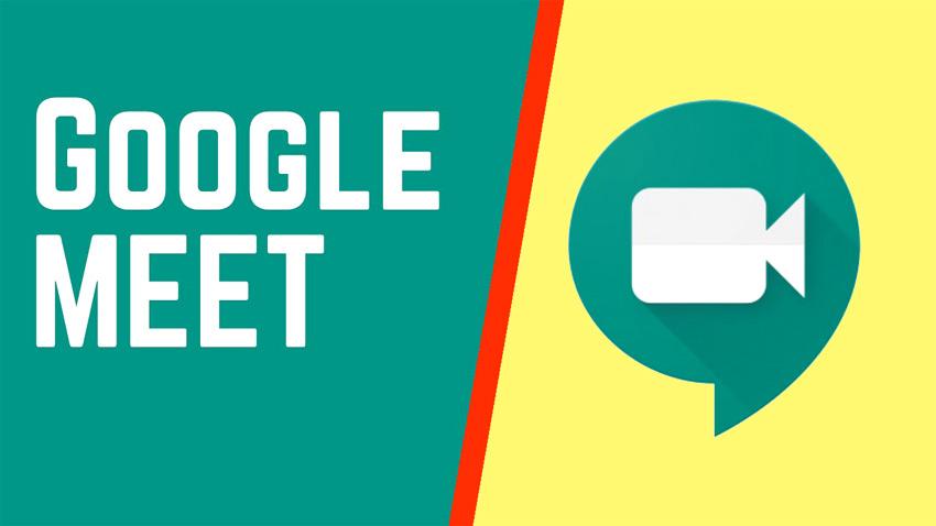 गूगल मीट