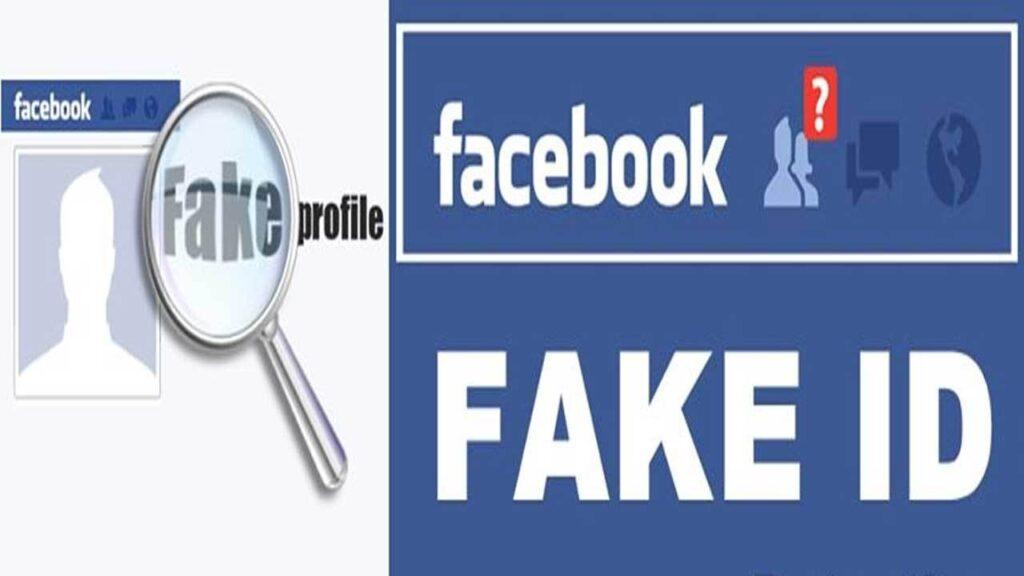 Facebook पर Fake ID