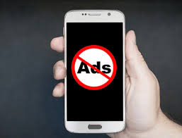 Mobile में ADs