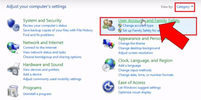 Computer या Laptop में Password कैसे लगाएं