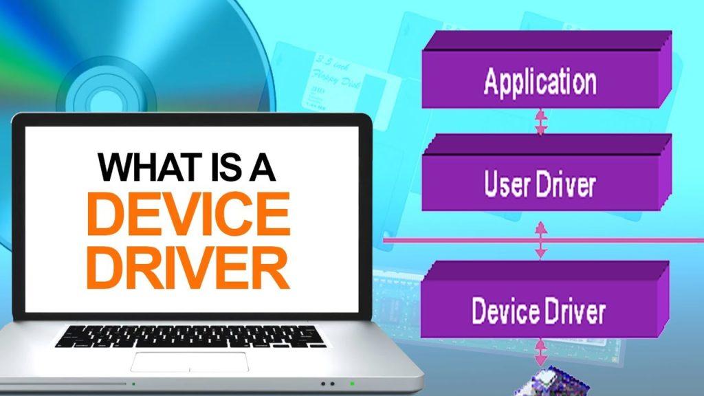 Device Driver Kya Hota Hai