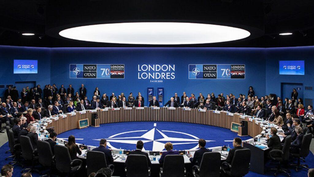 NATO क्या होता है?