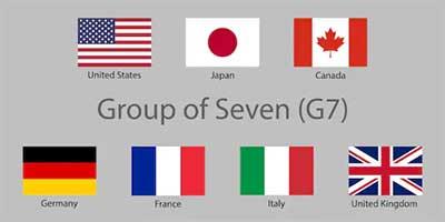 G-7 शिखर सम्मेलन क्या करता है