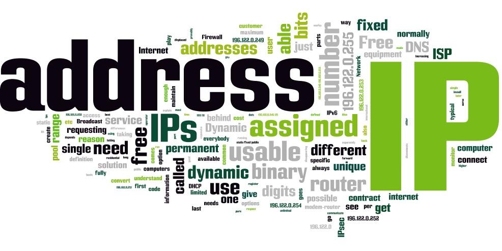 आईपी एड्रेस (Mobile & Laptop) कैसे पता करें
