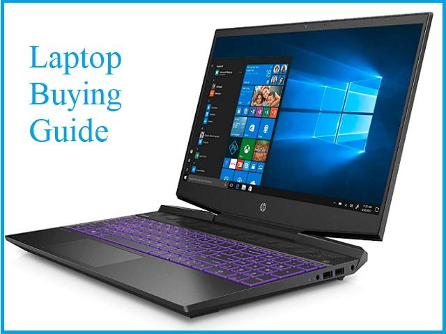 Laptop Kya Hai