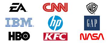 Lettermark logo design