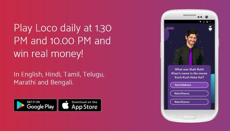 Loco – Earn Money Online