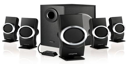 Output Device Speaker