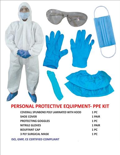 PPE  किट