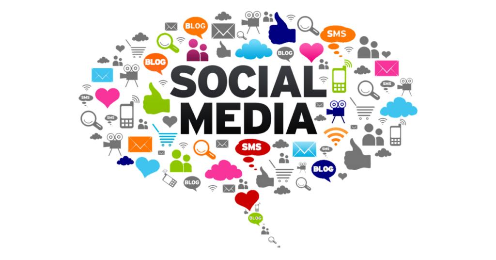 Disadvantage Of Social Media