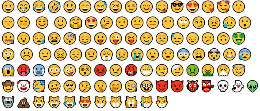 Emoji इमोजी क्या है