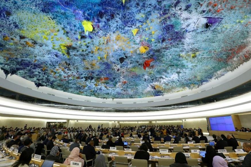 UNHRC क्या है