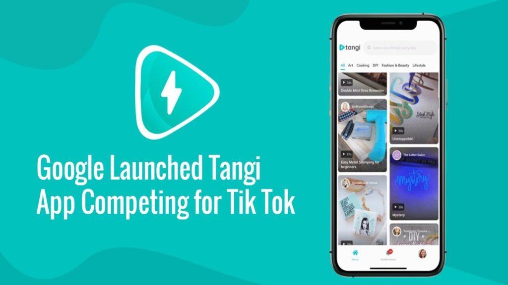 Google Tangi App क्या है