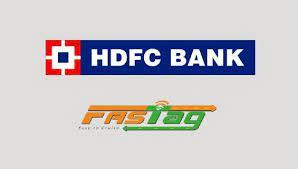 HDFC से फ़ास्टैग रीचार्ज करें