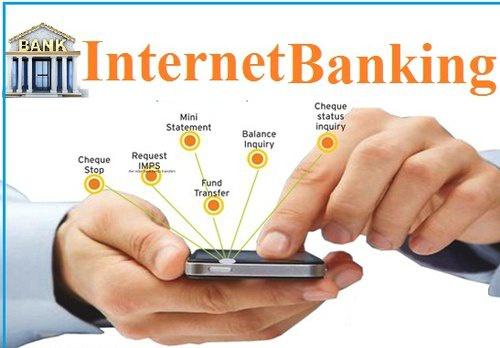 Internet Banking क्या है