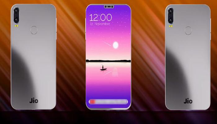 Jio Phone 5 क्या है