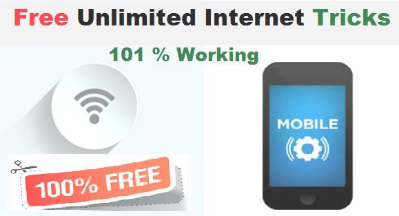 Free में Internet कैसे चलाएं