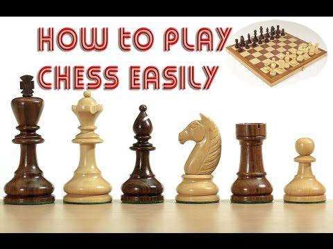 शतरंज के नियम