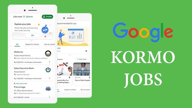 Kormo App