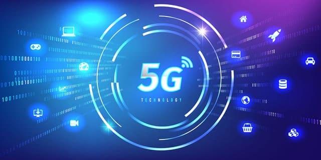 5G नेटवर्क की स्पीड