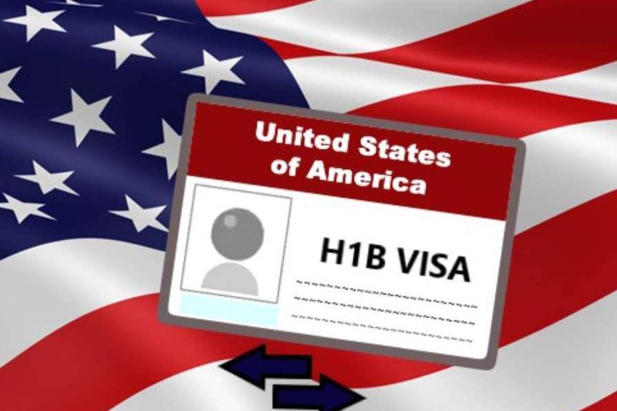 H-1B Visa Kya Hai