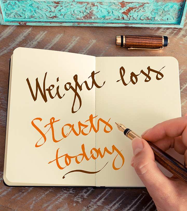वजन कैसे घटाए