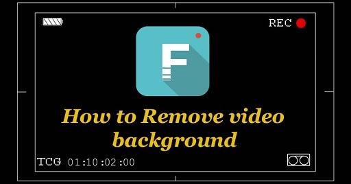Mobile से Video का Background कैसे चेंज करें